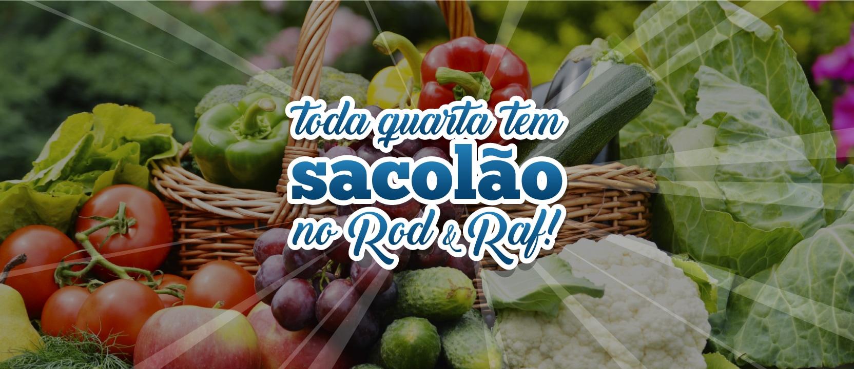Rod Raf Supermercados - Realmente mais barato!